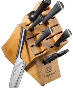 mejor juego de cuchillos