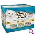 Mejor comida para gatos: Purina Fancy Feast