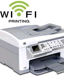 mejores impresoras wifi