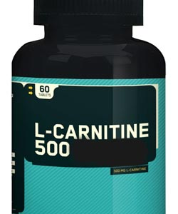 suplemento de L-Carnitina
