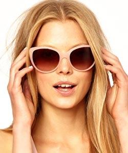 Gafas de sol para mujer Mejores lentes de sol femeninos