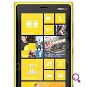 Mejor celular Windows Nokia Lumia 920