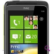 Mejores celulares Windows HTC HD7 Unlocked