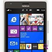 Mejores celulares Windows Nokia 1020