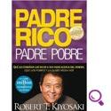 Mejores libros de Autoayuda Padre Rico, Padre Pobre