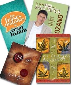 Mejores libros de autoayuda