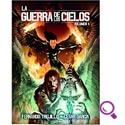 Mejores libros de suspenso del 2014: La Guerra de los Cielos
