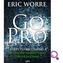 Mejores libros de ventas: Go Pro - 7 Pasos para Convertirse en un Profesional del Mercadeo en Red