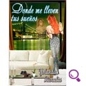 Mejores libros en español: Donde me lleven tus sueños
