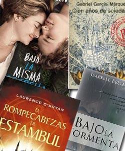 Mejores libros en español