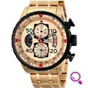 Mejores reloj de hombre Invicta Men's 17205 AVIATOR