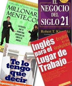 Mejores libros de negocios