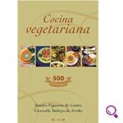 Mejores Libros De Dietas del 2014: Cocina Vegetariana.  500 Recetas
