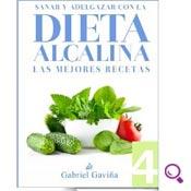 Mejores Libros De Dietas del 2014: Dieta Alcalina: Las Mejores Recetas Alcalinas