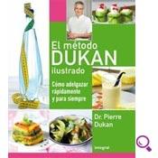 Mejores Libros De Dietas del 2014: El Método Dukan Ilustrado. Como Adelgazar Rápidamente y para Siempre.