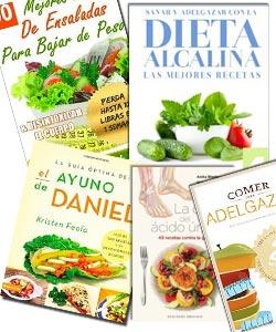 Mejores Libros De Dietas del 2014