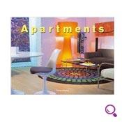 Mejores libros de diseño interior del 2014: Apartamentos