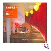 Mejores libros de diseño interior del 2014: Cafes: the Best