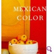 Mejores libros de diseño interior del 2014: Color de Mexico