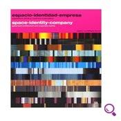 Mejores libros de diseño interior del 2014: Espacio-Identidad-Empresa: Arquitectura Efímera y Eventos Corporativos