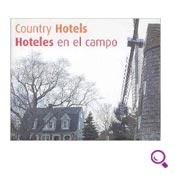 Mejores libros de diseño interior del 2014: Hoteles en el Campo