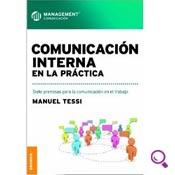 Mejores libros de economía: Comunicación interna en la práctica