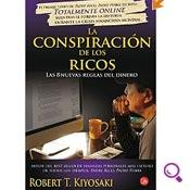 Mejores libros de economía: La conspiración de los ricos