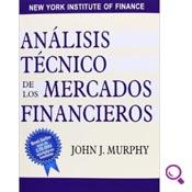 Mejores libros de finanzas: Análisis Técnico de Los Mercados Financieros