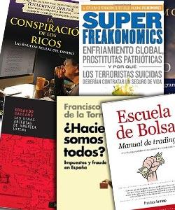 mejores libros de economia